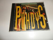 Cd   Puhdys  – Castle Masters Collection