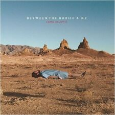 Between the Buried and Me-coma Ecliptic CD