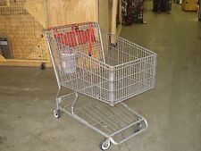 Shopping Carts - Supermarket, Grocery Store, etc....  Large!!   Pick-up Only!!