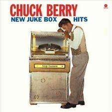 New Juke Box Hits by Chuck Berry (Vinyl, Mar-2014, Wax Time)