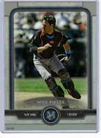 Mike Piazza 2019 Topps Museum 5x7 #56 /49 Mets