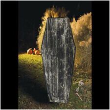 Halloween Shaking Animated Coffin Prop