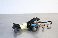 2011 AUDI A5 S5 COUPE DRIVER SIDE FRONT DOOR CARD WIRING LOOM 8T0971035C