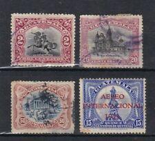 timbres Guatemala