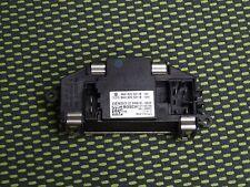 Original Audi Gebläseregler Vorwiderstand 8K0820521B