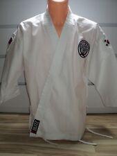 Tang Soo Do Heavyweight gi karate 170cm uniform BLITZ patch GB TANG SOO DO ASSOC
