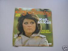 Single Pop Joy Fleming Kall, oh Kall ATLANTIC