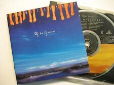 "PAUL McCARTNEY ""OFF THE GROUND"" - CD"