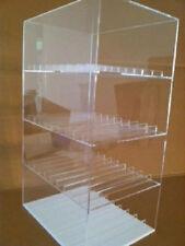 E-Cigarette, E-Juice,  E-Liquid  Bottle Display Case, Vape Display (4 Shelves )