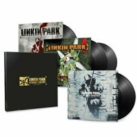 Linkin Park - Hybrid Theory 20th Anniversary  (Vinyl 4LP - 2020 - EU - Original)