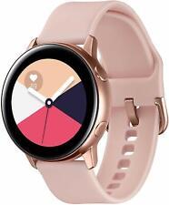 Samsung Galaxy Watch Active 40mm Rose Gold - SM-R500NZDABTU