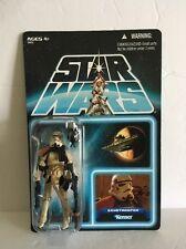 Star Wars Hasbro Kenner Vintage Collection Lost Line Sandtrooper NOC Unpunched
