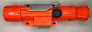 Nerf Blaster Longshot CS-6 Tactical Scope