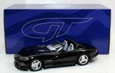 GT Spirit US003 Dodge Viper RT/10 Black 1:18
