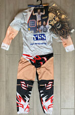 New Wwe Wrestler Daniel Bryan boys costume Medium M 8 - 10 Muscle chest Yes Yes