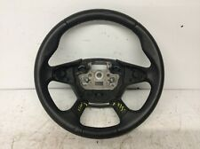 2013 FORD FOCUS MK3 - LEATHER STEERING WHEEL   - HDK
