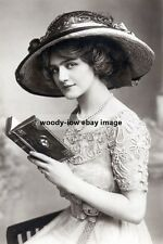 bc0947a - Film & Stage Actress - Lily Elsie - photo 6x4