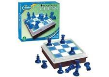 ThinkFun Solitaire Contemporary Board & Traditional Games