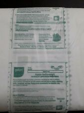 5yds Pellon Fusible Featherweight Apparel Interfacing White 911Ff(10 y elastic)