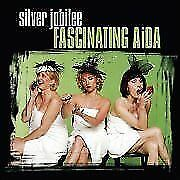 Fascinating Aida - Silver Jubilee (new Version) NEW CD