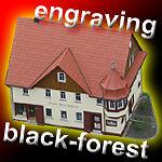 engraving-black-forest
