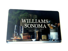 Williams-Sonoma Gift Cards for sale | eBay