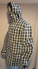 COMMES DES GARCONS X JUNYA WATANABE Mans Waterproof Jacket Size: M EXCELLENT CON