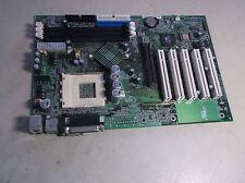 Vintage MS 6330 ver 2.1 Motherboard Working System Pull Socket 462 RU US E203413
