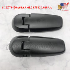 2*REAR LIFT GATE WINDOW GLASS HINGE RIGHT LEFT FOR FORD EXPLORE MOUNTAINEER