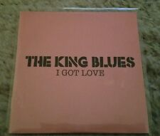 The King Blues - I Got Love - UK Promo CD