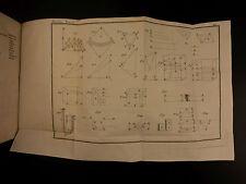 1809 1st ed Works of Galileo Astronomer Astronomy Science Mathematics Physics