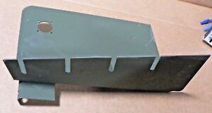 M998 Hmmwv AM General Vehicular Splash Guard RCSK17519 12469260-2 OD Green