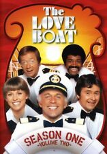 The Love Boat: Season One Volume Two [New DVD] Full Frame, Dubbed, Subtitled,