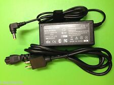 AC Adapter charger cord for Fujitsu Lifebook N3511 N3520 N3530 UH900 M3100 M4100