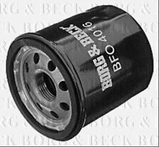 BORG & BECK OIL FILTER FOR TOYOTA PRIUS HATCHBACK 1.5 57KW