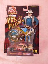 NOS Racing Champions The Originals PICK IT UP PILGRIM JOHN WAYNE #40 NASCAR 1999