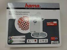 HAMA WLAN IP Observation Camera 00053157