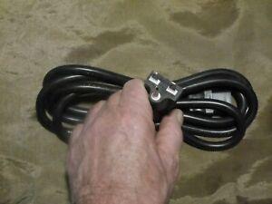 New Solis-Tek 240v Power Cable for Digital Ballast