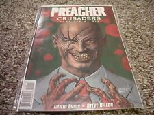 PREACHER #24 (1995 Series) DC/Vertigo Comics NM/MT
