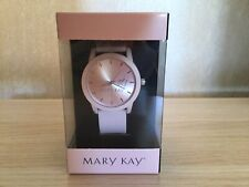 Mary Kay  Wristwatches . Pink. New.