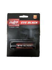 Rawlings Baseball Softball Football Protective Eye Black Stick Tube , Black 15oz