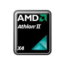 AMD Athlon II X4 760K 3.8GHz Quad Core 4MB L2 FM2 100W AD760KWOA44HL Processor