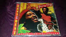 CD Jimmy Cliff / Definitive Collection - Album 1995