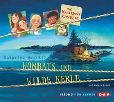 Die Karlsson-Kinder 02 von Katarina Mazetti (2014)