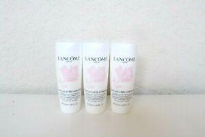 3 X Lancome Lait Galatee Confort Comforting Makeup Remover Milk 50 ml 1.69 oz ea