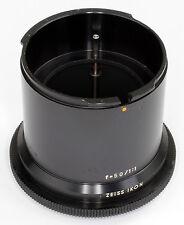 For ICAREX 35 ( S BM CS ) Zeiss Makro-Adapter f=50 / 1:1 ! MINT FREE SHIPPING !