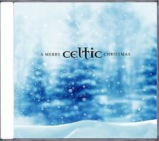 CD: a Merry Celtic Christmas (celtique chants de Noël, folklore, Irish Folk)
