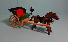 Playmobil Puppenhaus / Dollhouse ~ Doktorwagen, Einspänner, ohne Figuren (3481)