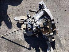 CAMBIO COMPLETO FIAT PUNTO 176 (93-99) 75 1.2 54 KW TIPO MOT. 176A8000  7780550