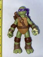 """2012 Viacom Teenage Mutant Ninja Turtles TMNT Donatello Action Figure 4"""""""